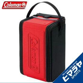 コールマン ランタンアクセサリー ランタンケース レッド /L 2000010389 coleman