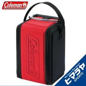 コールマン ランタンアクセサリー ランタンケース レッド /M 2000010388 coleman