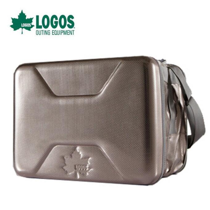 ロゴス LOGOS ソフトクーラー ハイパー氷点下クーラーXL 81670090