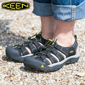 キーン KEEN サンダル メンズ NEWPORT H2 1001907