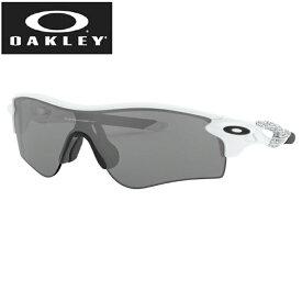 オークリー サングラス レーダーロックパス アジアンフィット RadarLock PathAsia Fit OO9206-02 OAKLEY メンズ レディース