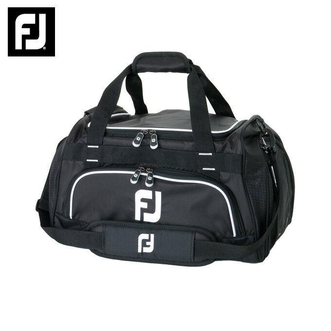 フットジョイ FootJoyゴルフ ボストンバッグ メンズFJダッフルバッグFJDFL12