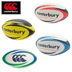 カンタベリー CANTERBURY ラグビーボール 5号球 RUGBY BALL 5 AA02680