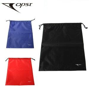 オプスト ゴルフ メンズ 巾着シューズケース 13OP230205-01 OPST