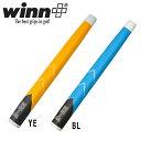 ウィン winnゴルフグリップ パター用WHITE LINE68WL