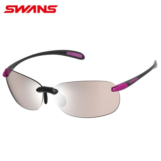 スワンズ SWANS サングラス エアレス・ビーンズ ミラーレンズモデル SABE-0709