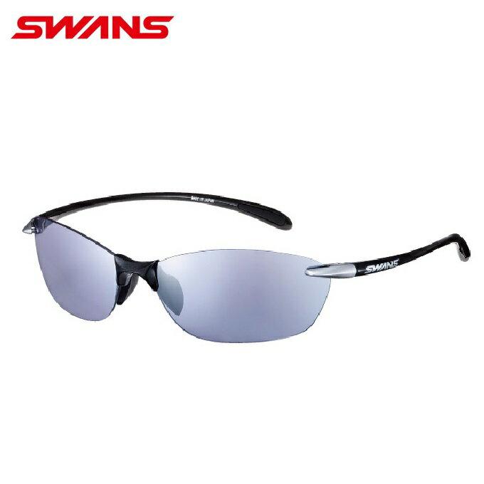 スワンズ SWANSサングラス メンズ レディースAirless Leaf SA-614 / MIRROR LENSSA-614