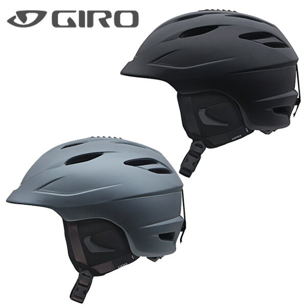 ジロ GIROスキー スノーボード ヘルメットSEAM