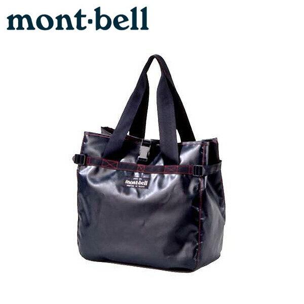 モンベル トートバッグ タフトート M 1123234 mont bell mont-bell