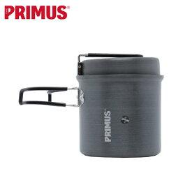 プリムス ソロクッカー 鍋 フライパン ライテックトレックケトル&パン 731722 PRIMUS