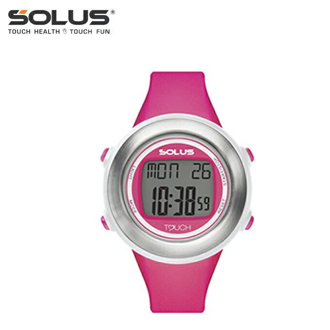 【5,000円以上購入でクーポン利用可能 5/30 23:59まで】 ソーラス SOLUS 腕時計 レディース レジャー850 Leisure 850 01-850-004