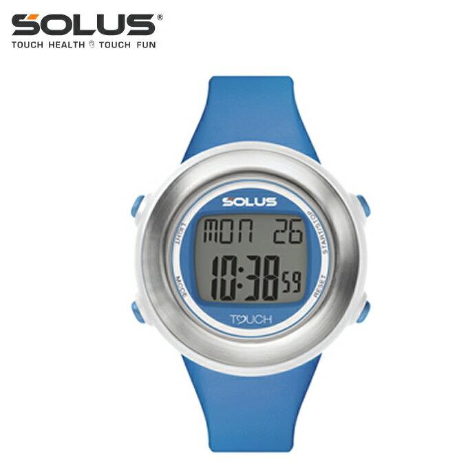 【5,000円以上購入でクーポン利用可能 5/30 23:59まで】 ソーラス SOLUS 腕時計 レディース レジャー850 Leisure 850 01-850-005