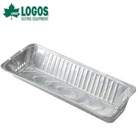 ロゴス LOGOS バーベキューアクセサリー BBQお掃除らくちんカバーL 2pcs 81314110