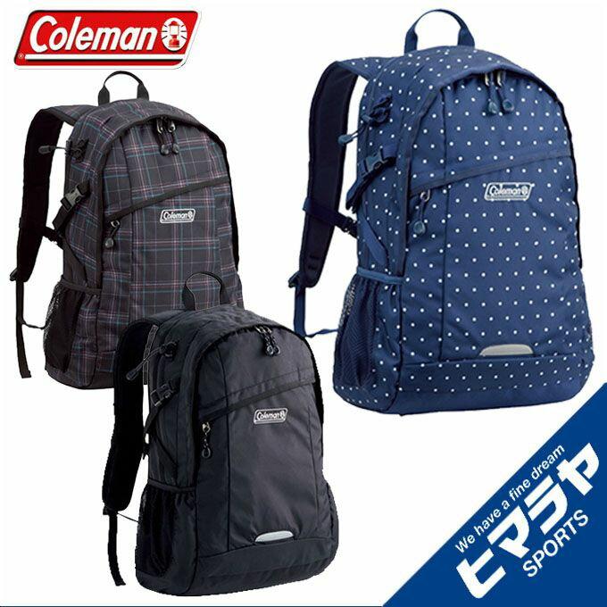 コールマン バックパック ウォーカー25 CBB4501 coleman