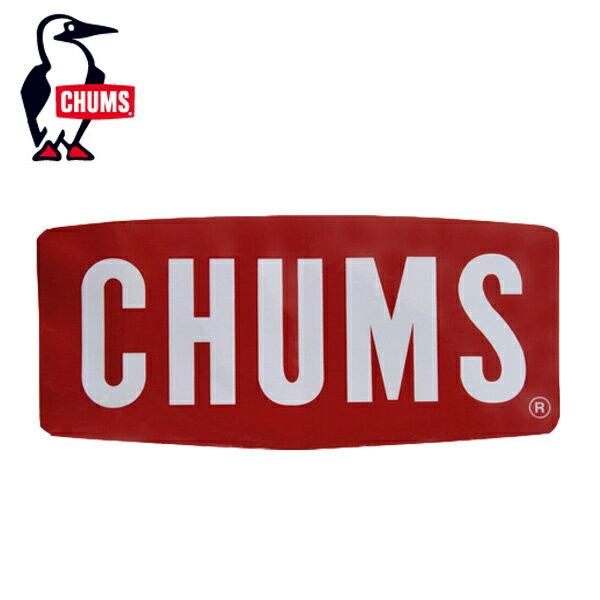 チャムス CHUMSアウトドア タオルチャムスロゴタオルIICH62-0181