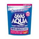 ザバス サプリメント プロテイン アクアホエイプロテイン100 アセロラ風味 840g 約40食分 CA1337 SAVAS