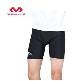 マクダビッド バスケットボール ショートタイツ コンプレッションショーツDX M706 McDavid