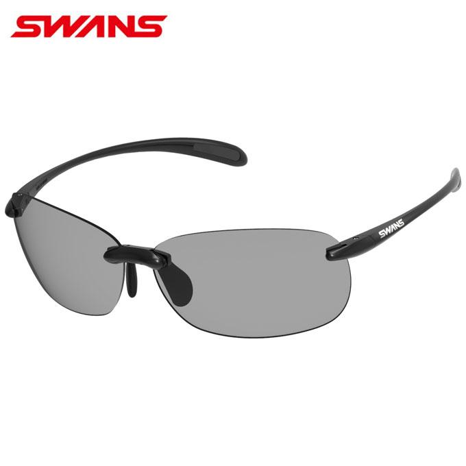 スワンズ SWANSサングラス メンズ レディースAirless Beans 偏光レンズモデルSABE-0051