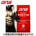 DNS サプリメント プロテインホエイ100 カフェオレ風味 350g D11001110601CA