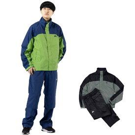 キャスコ Kasco ゴルフウェアメンズセットレインウェア 上下セットKRW-016