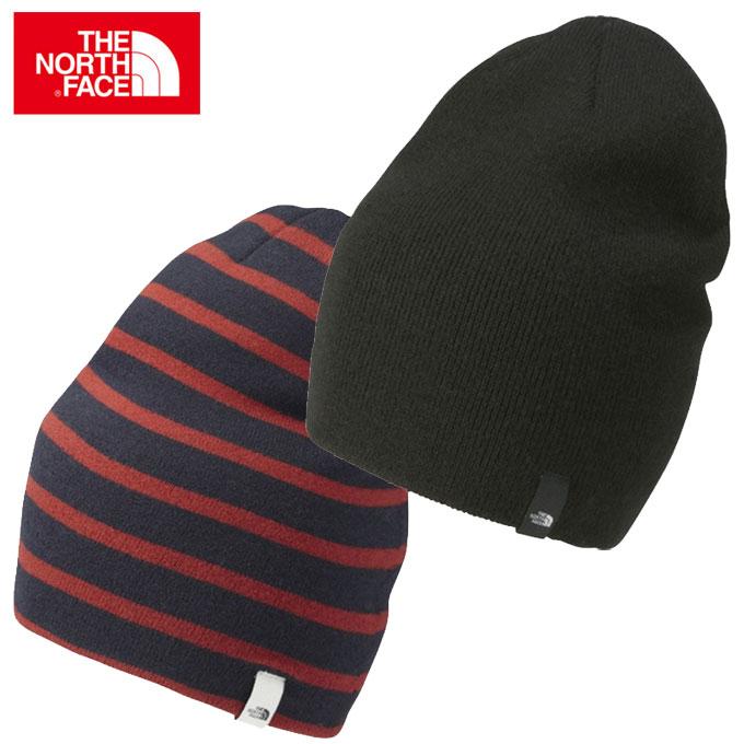 ノースフェイス ニット帽 バレット ビーニー NN41314 THE NORTH FACE