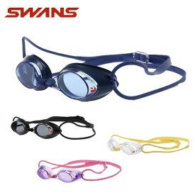 スワンズ SWANSレーシングゴーグルSRX-N PAFスイムアクセサリ ゴーグル