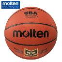 モルテン moltenバスケットボール 7号球 人工皮革バスケット検定球 MX7NDXH