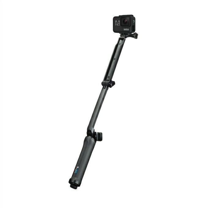 ゴープロ GoPro3-Way TMAFAEM-001多目的カメラアクセサリ