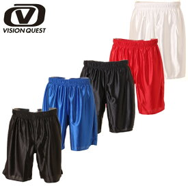 ビジョンクエスト VISION QUEST サッカーウェア ゲームパンツ プラクティスパンツ VQ540405E01