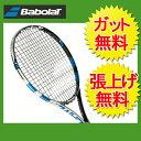 バボラ Babolat硬式テニスラケット 未張り上げピュアドライブ ライトBF101239
