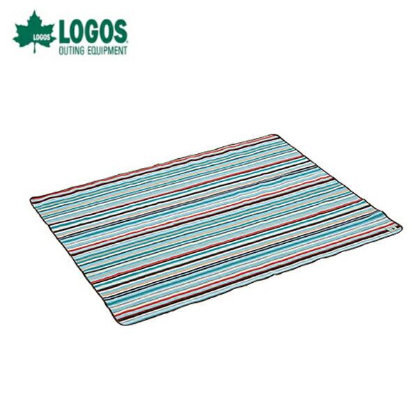 ロゴス LOGOS レジャーシート オックス防水シート・ピクニック145×185 71809632