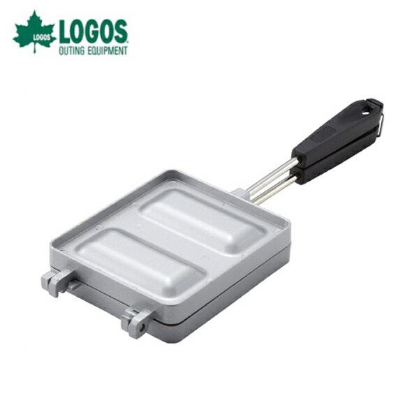 ロゴス LOGOS 調理器具 ホットサンド ホットサンドパン 81062239
