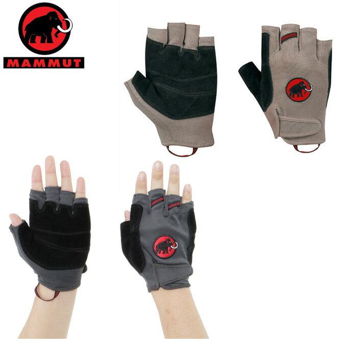 マムート MAMMUTTrovat Glove 70521090-02160トレッキング メンズ レディース グローブ 手袋