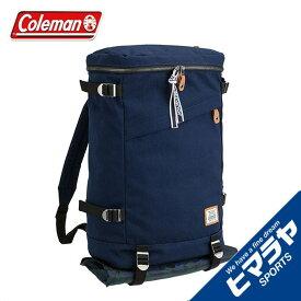 コールマン リュックサック 25L メンズ レディース ジャーニースカウトマスター 2000021703 Coleman バックパック
