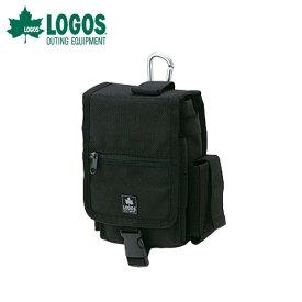 ロゴス LOGOS ポーチ ヒップカーゴNo.5 88220050