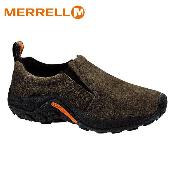 メレル MERREL スニーカー メンズ ジャングル モック J60787