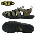 キーン KEENClearwater CNX1012528 BOBKトレッキング サンダル メンズ