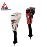 ルコック(lecoqsportif)ゴルフヘッドカバードライバー用XQQ4196