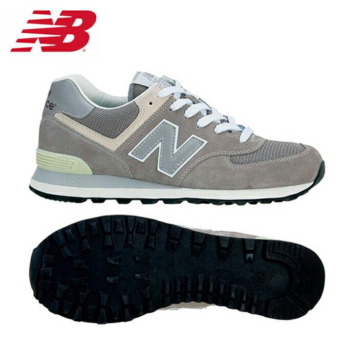 ニューバランス new balance スニーカー レディースML574VG カジュアルシューズ 靴