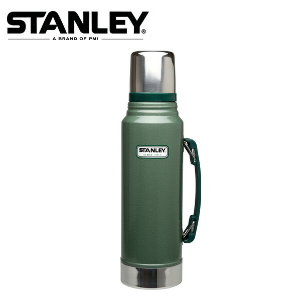 スタンレー STANLEY 水筒 すいとう クラシック真空ボトル 1L 01254-046