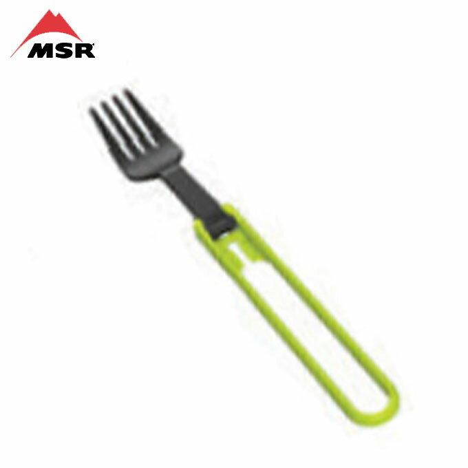 エムエスアール MSR 食器 フォーク Folding Utensils フォーク 39590