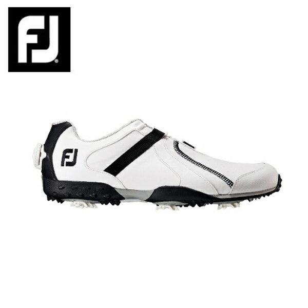 フットジョイ Foot Joyゴルフシューズ ソフトスパイク ゴルフスパイク メンズMproject Boa55160M