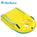 リーフツアラー REEFTOURER 浮き輪 スノーケリングボート  RA0504