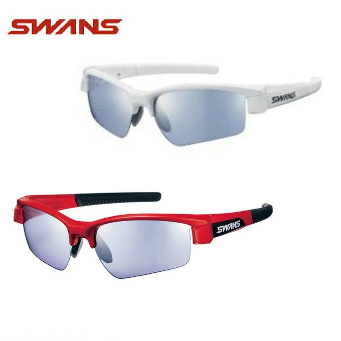 スワンズ SWANSサングラスLION SIN-M ミラーレンズLI SIN-0714