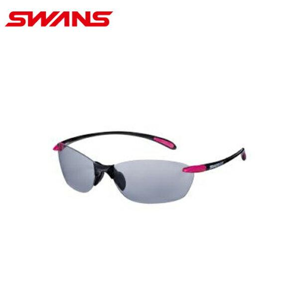 スワンズ SWANSサングラスAirless Leaf-P偏光レンズSA-612