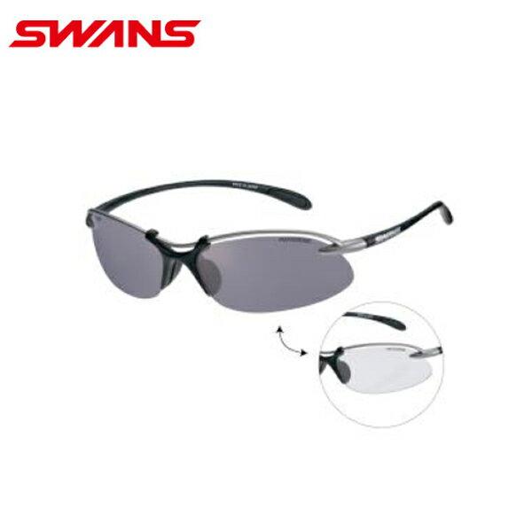 スワンズ SWANSサングラスAirless-Wave-Ph 調光レンズSA-518