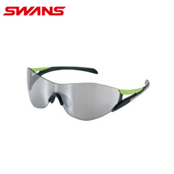 スワンズ SWANSサングラス メンズ レディースSOU-II-M ミラーレンズSOU2-0702
