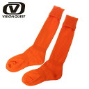 ビジョンクエスト VISION QUESTジュニアサッカーストッキング ORVQ540501E12サッカーアクセサリー ソックス 靴下 ジュニア