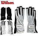 ウイルソン Wilson テニス 手袋 UVグローブ WRJ5964