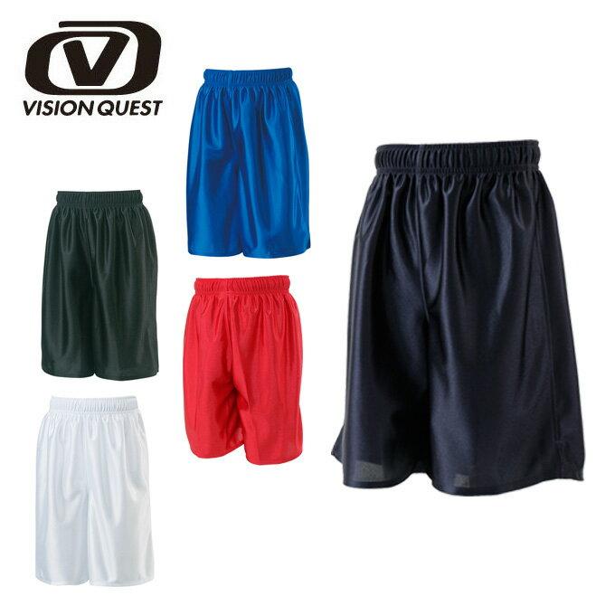 ビジョンクエスト VISION QUEST サッカーウェア パンツ ジュニア プラクティスロングパンツ VQ540415E76